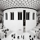 British Museum by muzy
