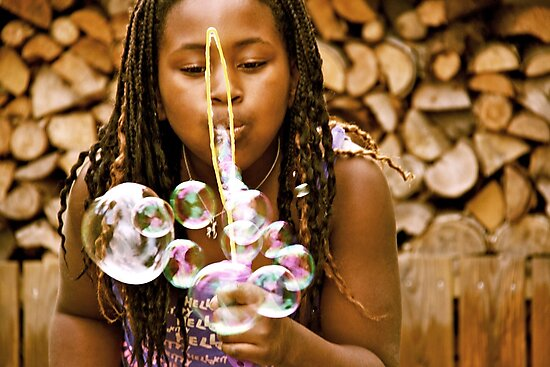Bubbles by LadyFi