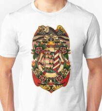 Spitshading 001 Unisex T-Shirt