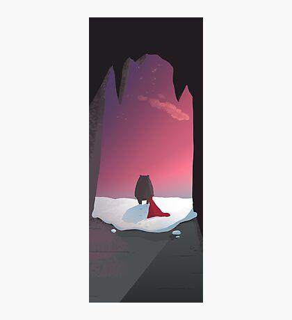 SUNRISE - Waiting for the Sun Photographic Print