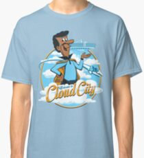 Welcome to Cloud City Classic T-Shirt