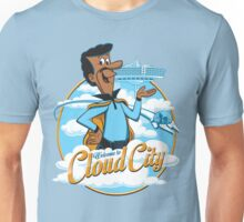 Welcome to Cloud City Unisex T-Shirt