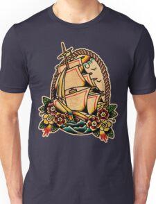 Spitshading 013 Unisex T-Shirt