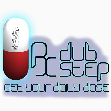RX DUB STEP by FR13R