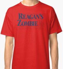 Reagan's Zombie 2016 Classic T-Shirt