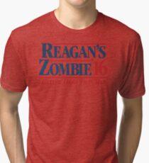 Reagan's Zombie 2016 Tri-blend T-Shirt