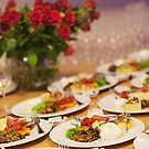 Event Food Shot by muzy