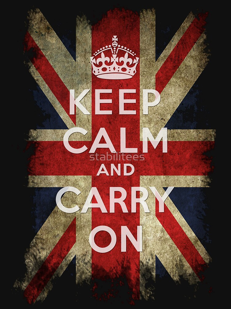 keep calm and carry on wallpaper union jack the image kid has it. Black Bedroom Furniture Sets. Home Design Ideas