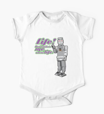 Life!  Kids Clothes