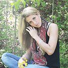 Pretty ~ by Renee Blake