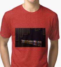 Final Fantasy 6 Tri-blend T-Shirt