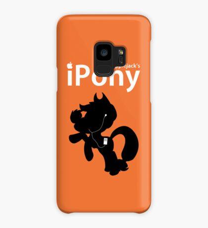Applejack's iPony Case/Skin for Samsung Galaxy