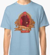 His Star-Burns Bright Classic T-Shirt
