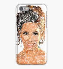 Eva Longoria iPhone Case/Skin