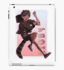 Regular Show - Rigby iPad Case/Skin