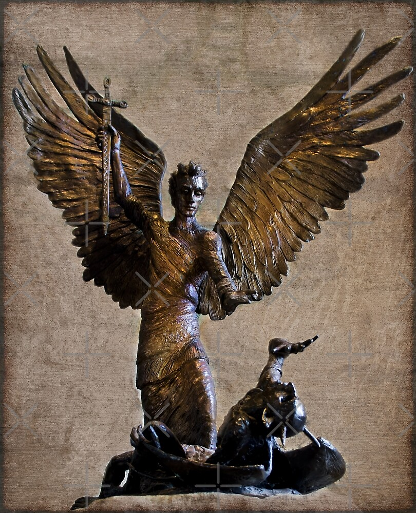 Avenging Angel by Country  Pursuits