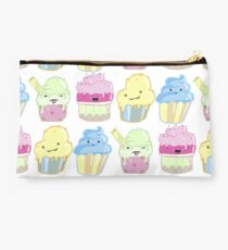 Cup cake Studio Pouch