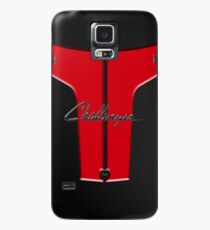 Challenger Hood Case/Skin for Samsung Galaxy