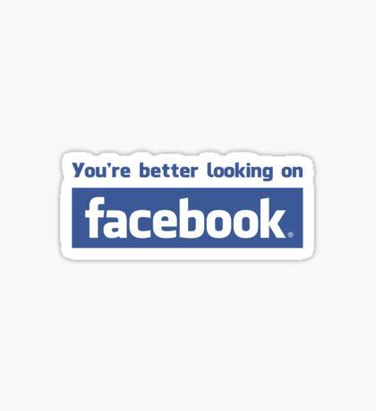 Facebook Sticker