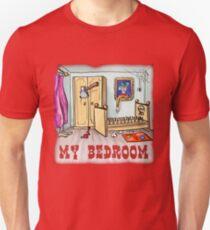 My Bedroom T-Shirt