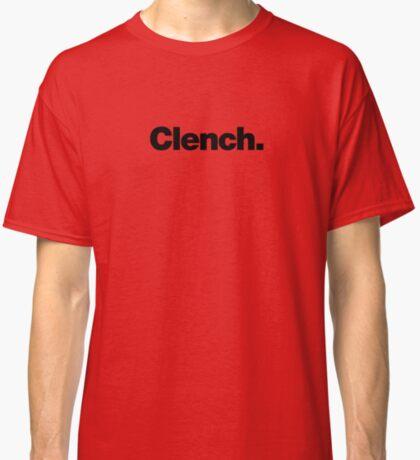 Clench Classic T-Shirt