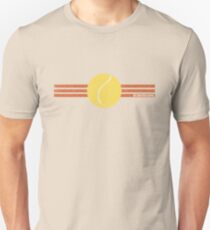 Tennis Classic - clay Unisex T-Shirt