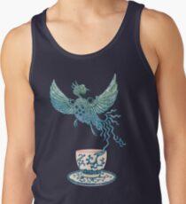 Phoenix Tea Tank Top