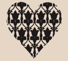 Sherlock Wallpaper Love by cumberqueen