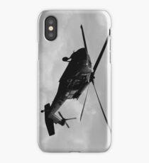 Blackhawk iPhone Case