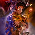 THE DRAGON LORD ! by Ray Jackson