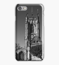 All Saints Church in Driffield, the East Riding of Yorkshire. iPhone Case/Skin