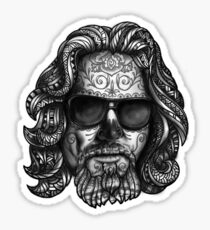 Day of the Dude Sticker