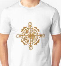 Westward - Compass Logo T-Shirt