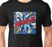 Comic Book WHAM! Unisex T-Shirt