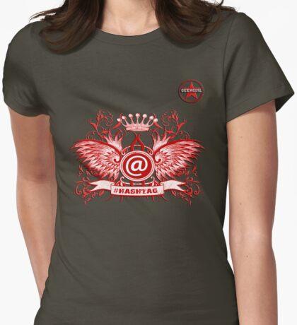 GeekGirl - Hashtag T-Shirt