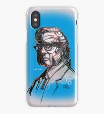 I Asimov iPhone Case