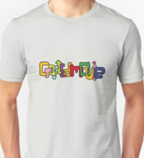 CraftedMovie's logo Unisex T-Shirt
