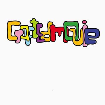 CraftedMovie's logo by CraftedMovie