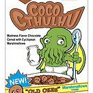 Coco Cthulhu by Bryan Kelly
