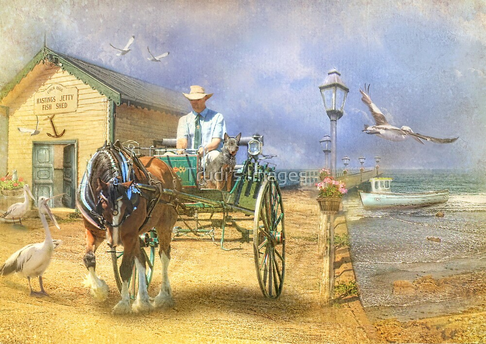 The Pelican Pantry by Trudi's Images