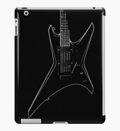 glowstrings 20 iPad Case/Skin