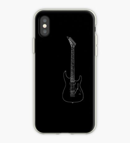 glowstrings 14 iPhone Case