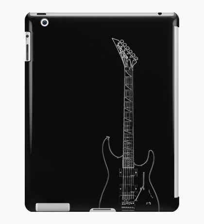 glowstrings 14 iPad Case/Skin