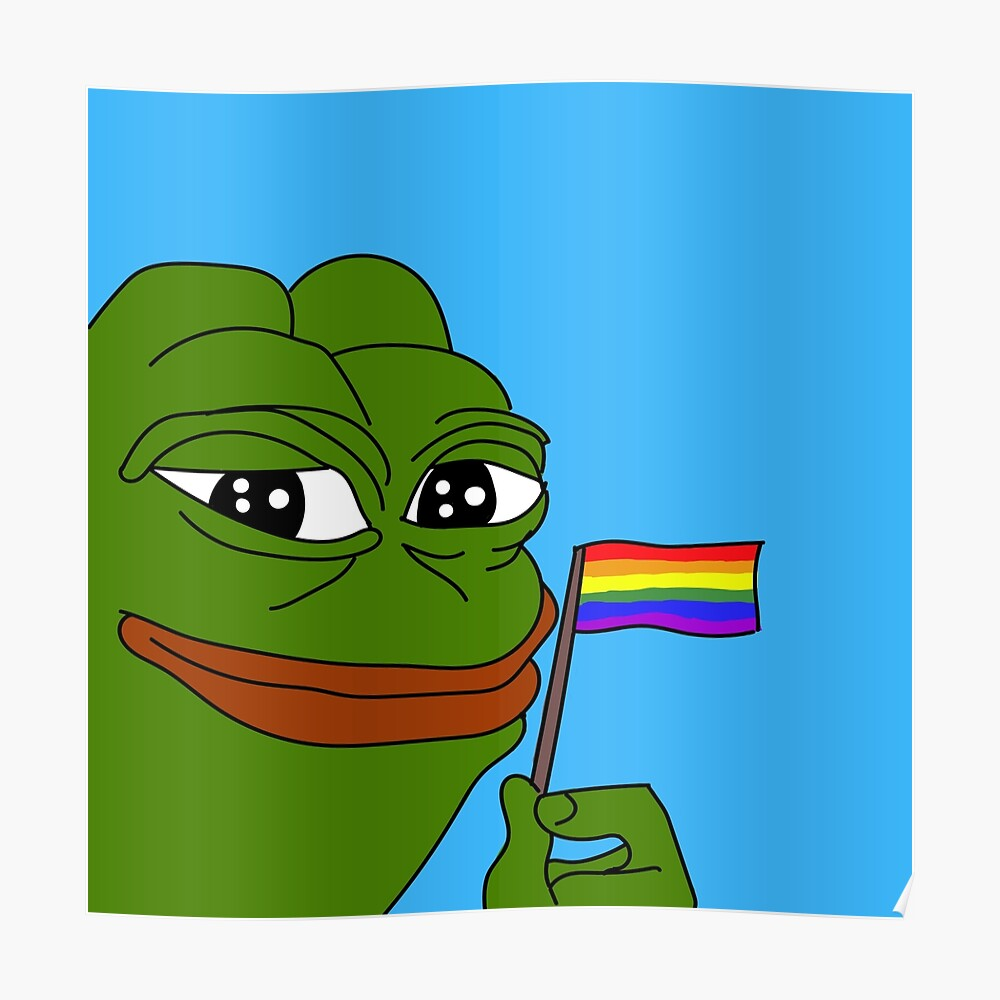 Pepe Poster