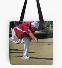 M.B.A. Bowler no. a108 Tote Bag