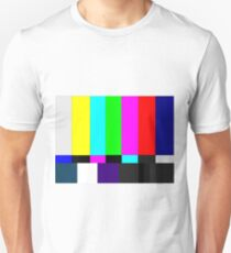Screen Test Unisex T-Shirt