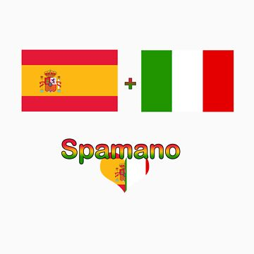 Spamano pairing by acosaval