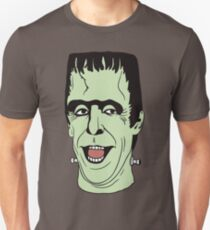 Happy Munsters T-Shirt