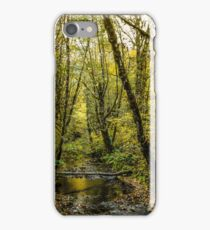 Creeks #88769 iPhone Case/Skin