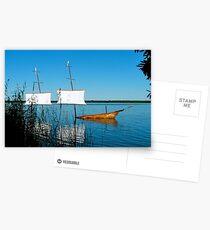 Ship of Fools Postcards